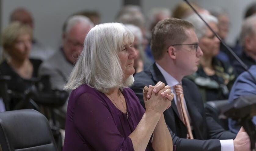 Pauline van den Tol gaat onder haar eigen naam verder in de gemeenteraad van Altena