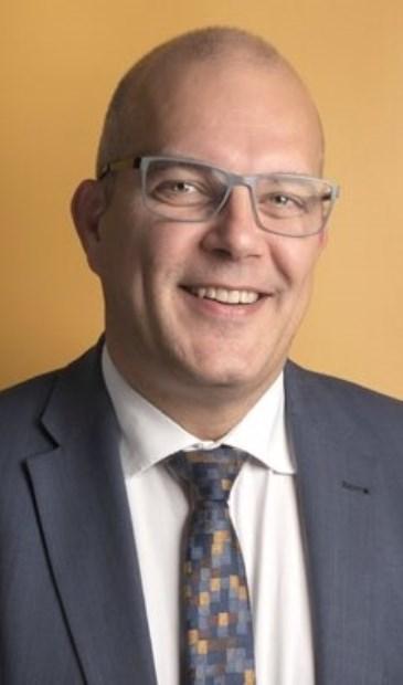 Egbert Lichtenberg wordt de nieuwe burgemeester van de gemeente Altena.