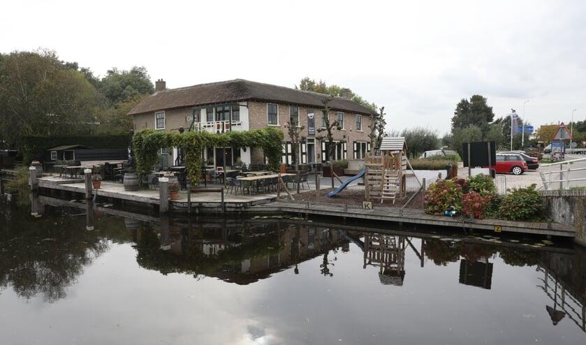 • De terrassen in Molenlanden moeten elke zondag tot 12.00 uur leeg blijven.