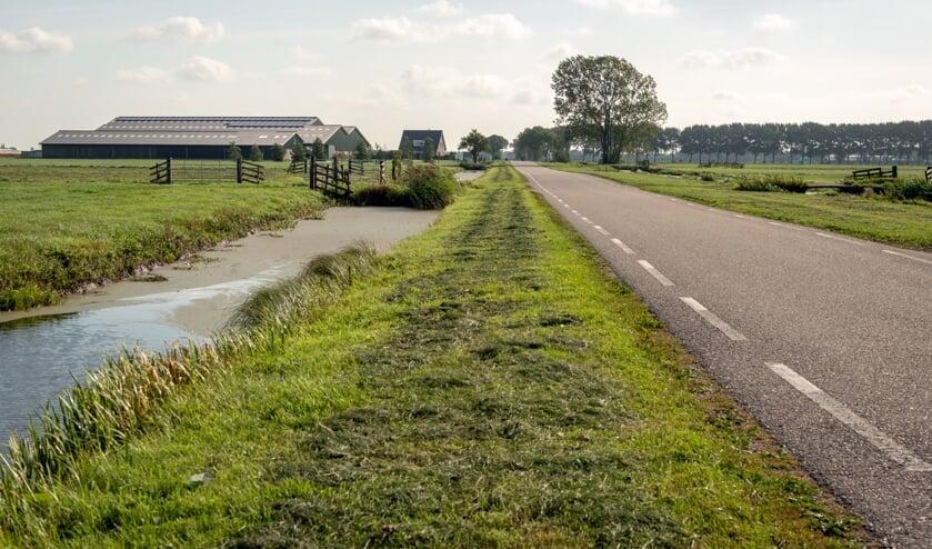 • Vijfheerenlanden geeft geld voor het project Prachtsloten.