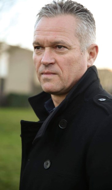 • Michel de Raad is de nieuwe hoofdtrainer van De Zwerver.