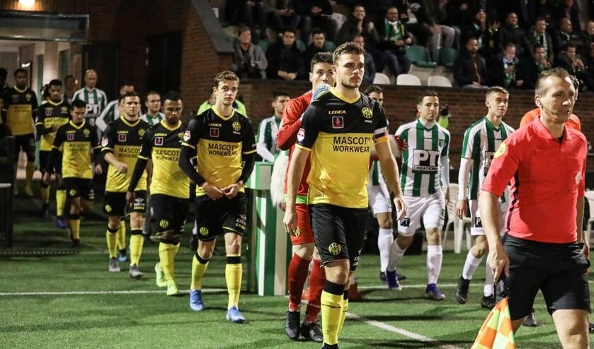 • Achilles Veen - Roda JC.