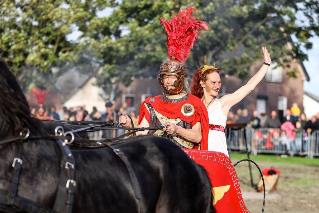• Paardenmarkt Ameide 2019 Foto: Rick den Besten - Het Kontakt © Alblasserwaard