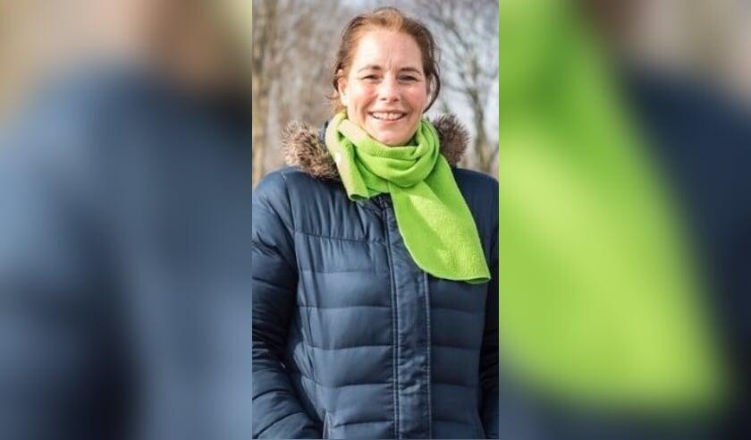 • Arianne van der Matten.