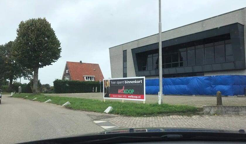 De locatie van Welkoop in Wijk en Aalburg.