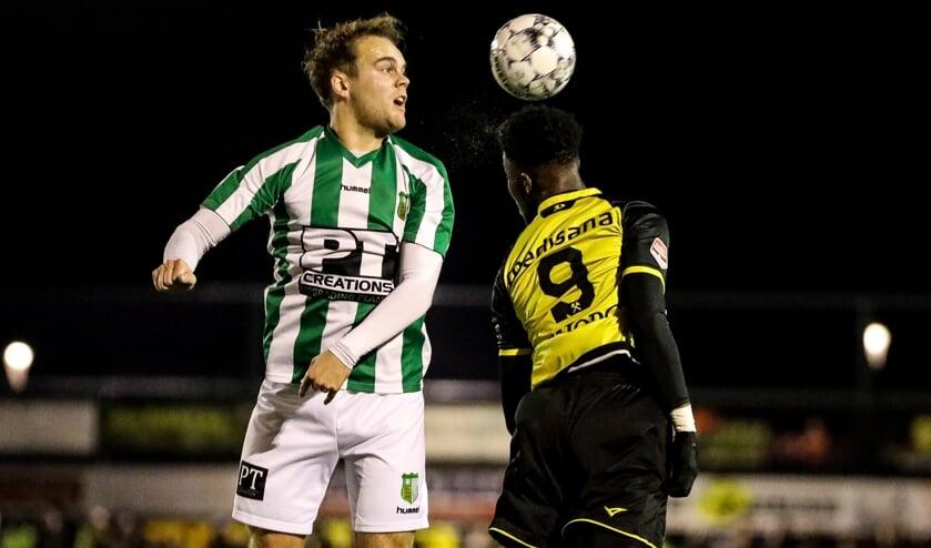• Achilles Veen - Roda JC (0-2).