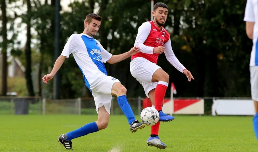 • Leerdam Sport - ASH (3-0).
