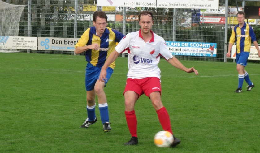 • Hardinxveld - Ameide (4-0).