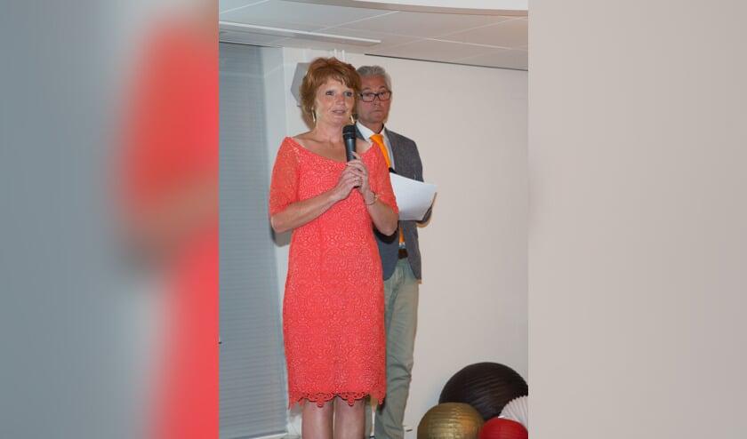 Lida Spuijbroek gaat als directeur personeel een actieve rol spelen in de nieuwe afdeling 'Talent & Ontwikkeling'.