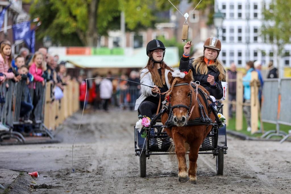• Paardenmarkt Ameide 2019 Foto: Rick den Besten © Alblasserwaard