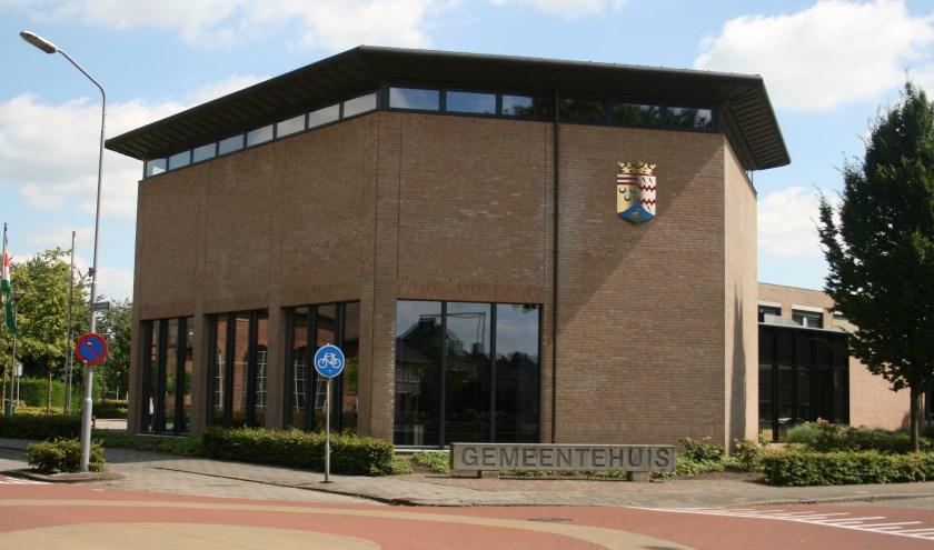 • Bij de gemeente zijn nu al rond de 250 aanvragen voor een vergunning binnen gekomen.