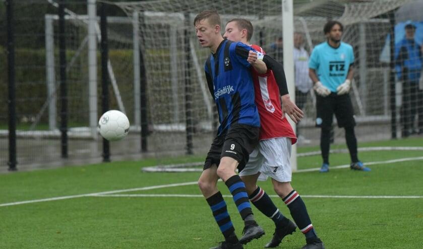 • Streefkerk - Schoonhoven (2-2).