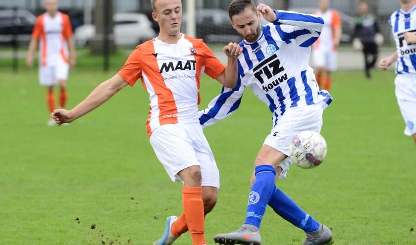 • Alblasserdam - Schoonhoven (3-0).