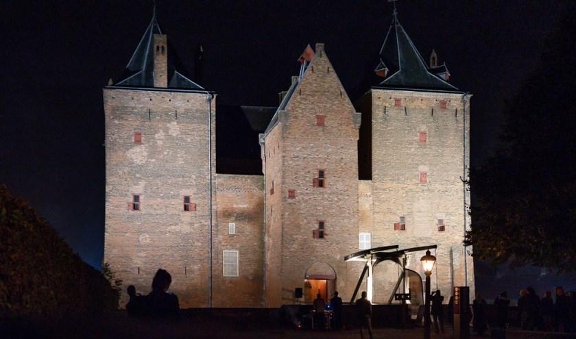 • 50 jaar Stichting Vrienden van Slot Loevestein, leenherenavond 2019