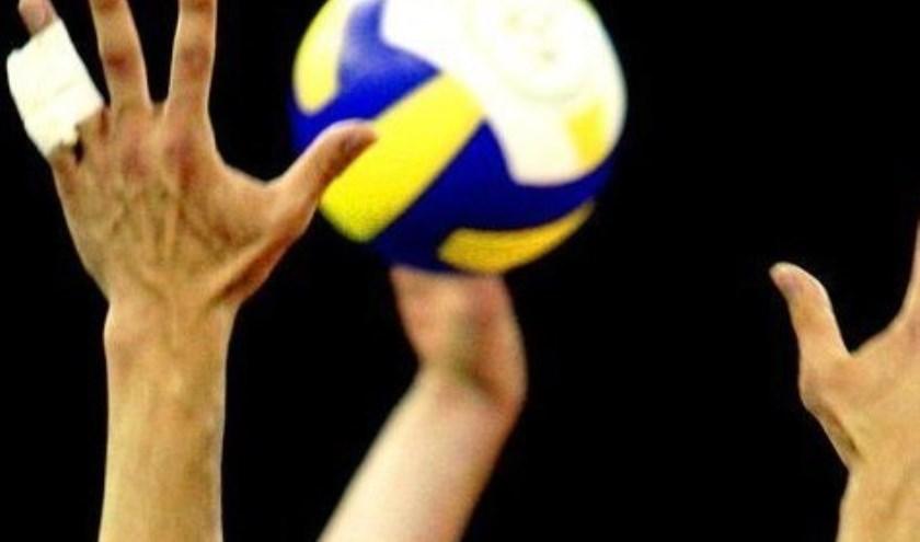 • De heren van WHV wonnen van het ervaren Volley Zuid.