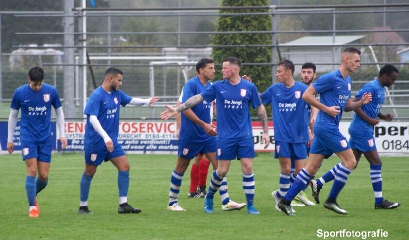• Hardinxveld - SVW (2-3).