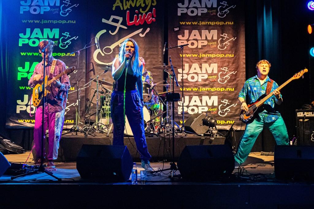 JamPop Live, Seizoen 2019-2020, Voorronde No 1 Foto: Anserum Art Photography © Vianen