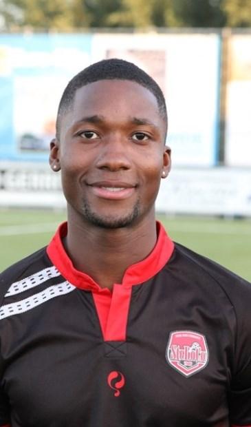 • Ibrahim 'Ibi' Touré.