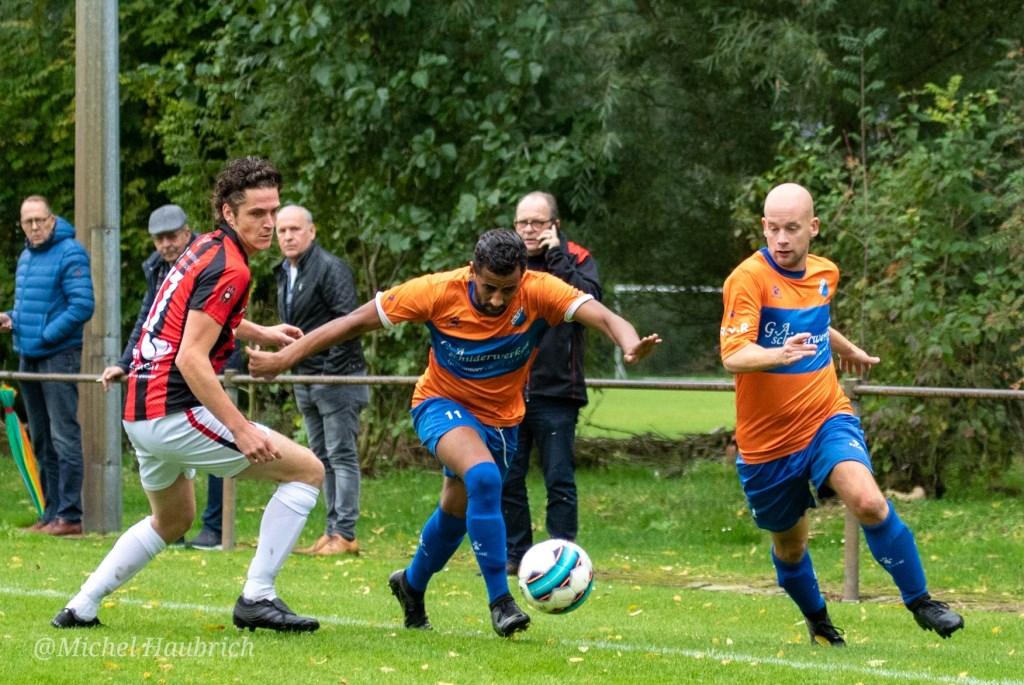 • ONI - BZC'14 (6-2). Foto: Michel Haubrich © regiosport