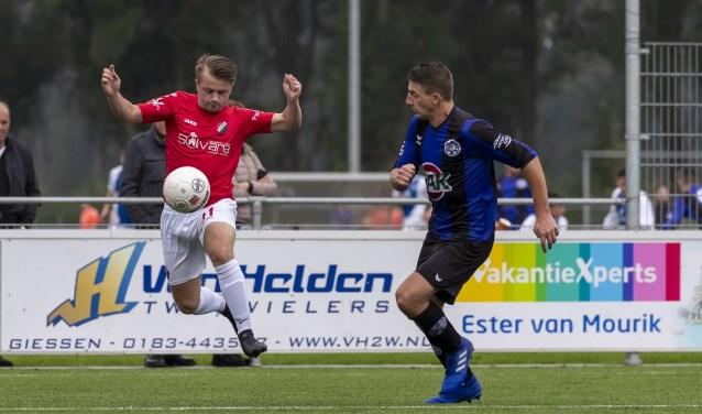 • GRC 14 - Nivo Sparta (5-0). Foto: Jan Noorlandt © regiosport