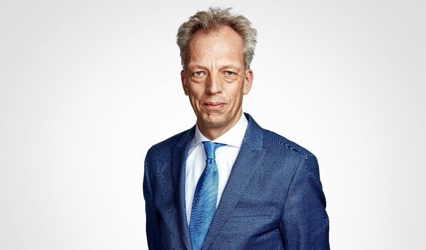 • Sjors Fröhlich wordt de eerst kroonbenoemde burgemeester van de gemeente Vijfheerenlanden.