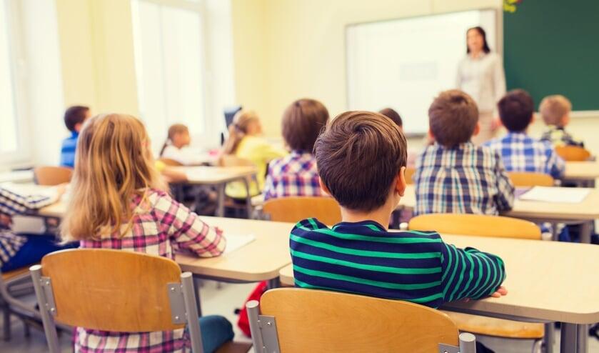 • De meeste leerkrachten in de regio stonden op 6 november gewoon voor de klas.
