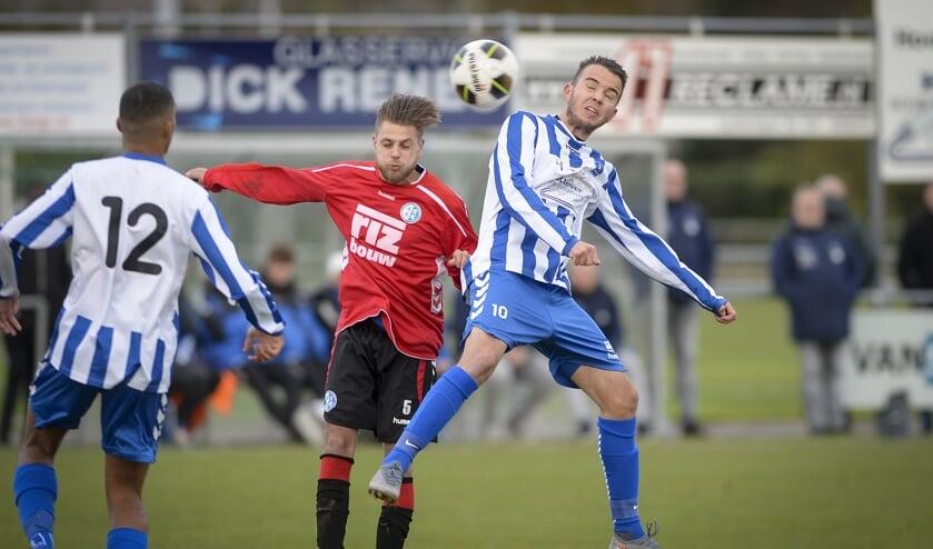 • SV Lopik - Schoonhoven