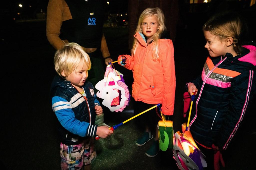 Pompoentocht in Hagestein Foto: Nico Van Ganzewinkel © Vianen