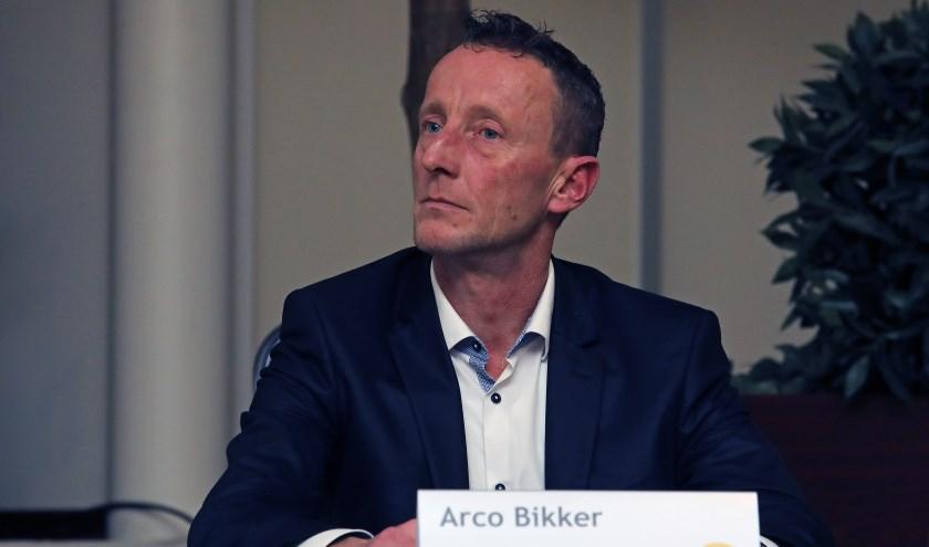 • Wethouder Bikker weet nog niet of de provincie het plan gaat goedkeuren.