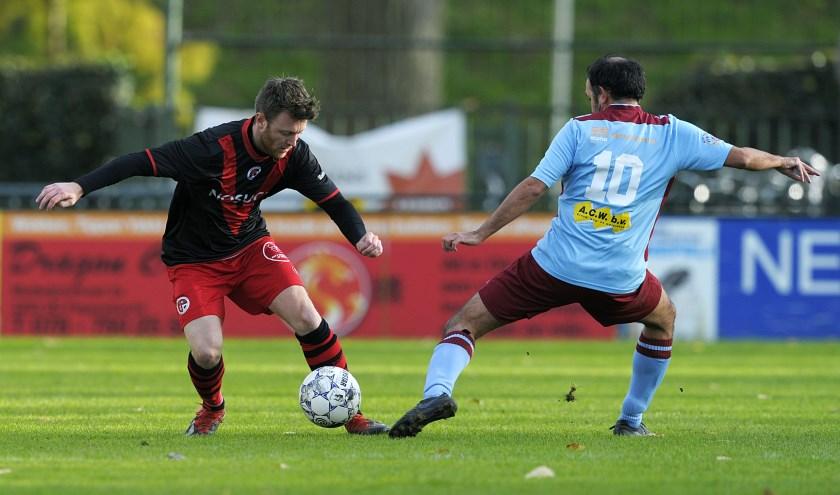 • Papendrecht-WNC (2-3).