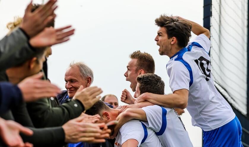 • Kan Ameide in de derby tegen SV Meerkerk de vormdip achter zich laten?