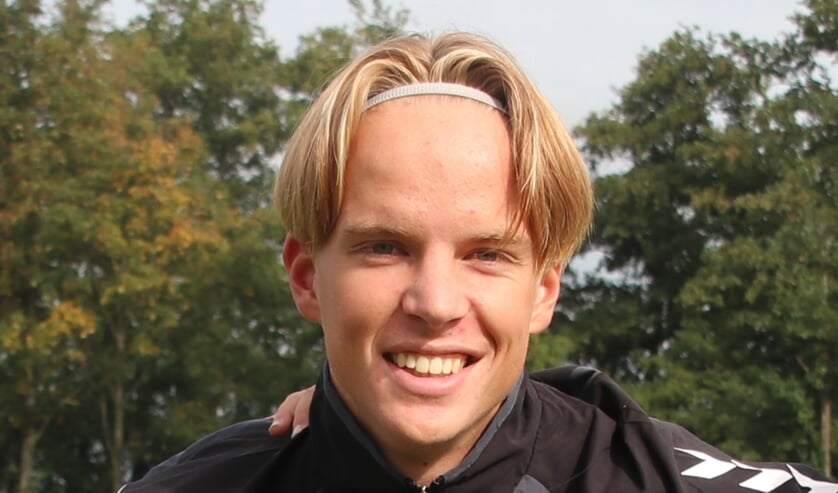 • Gijs van den Berg.