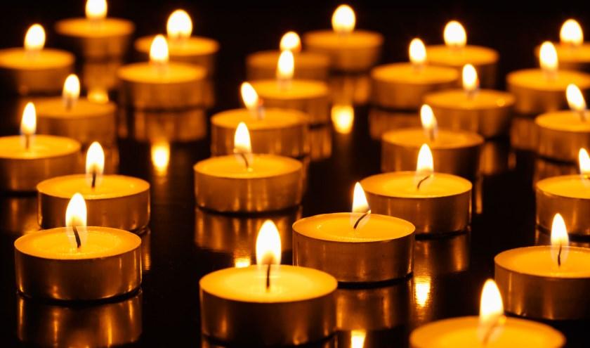 • Wereldlichtjesdag is dit jaar op 8 december.