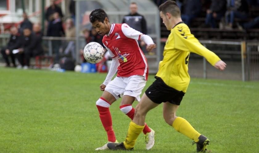 • Leerdam Sport - Well (1-1).