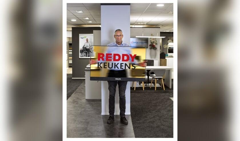 Dennis van Roosmalen opent 9 december Thuiszorgwinkel Veen.
