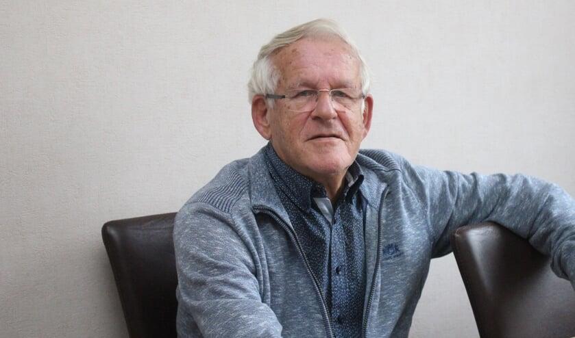 • Jan Scheringa is voorzitter van het platform.