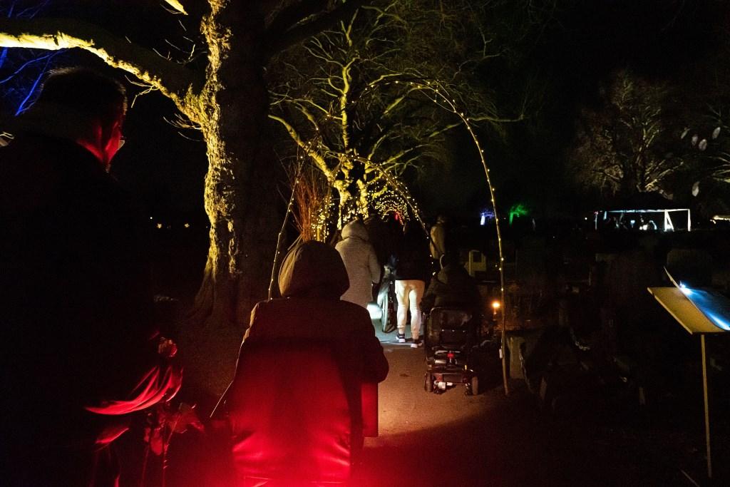 Lichtjesavond Leerdam 2019 Foto: Nico Van Ganzewinkel © Leerdam