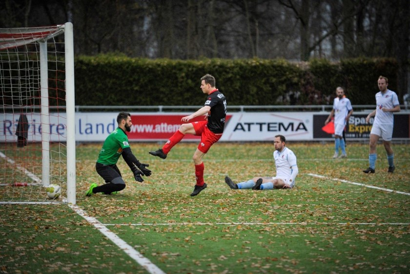 • Unitas - Leerdam Sport'55.
