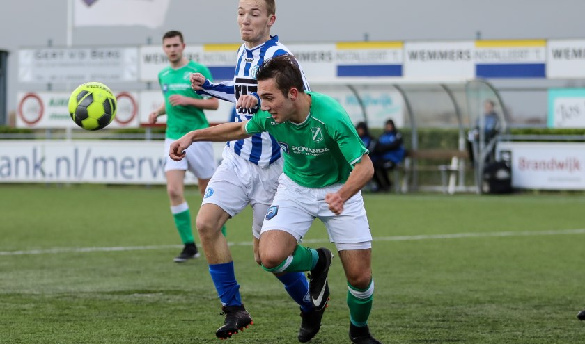 • VVAC - Schoonhoven (1-3).