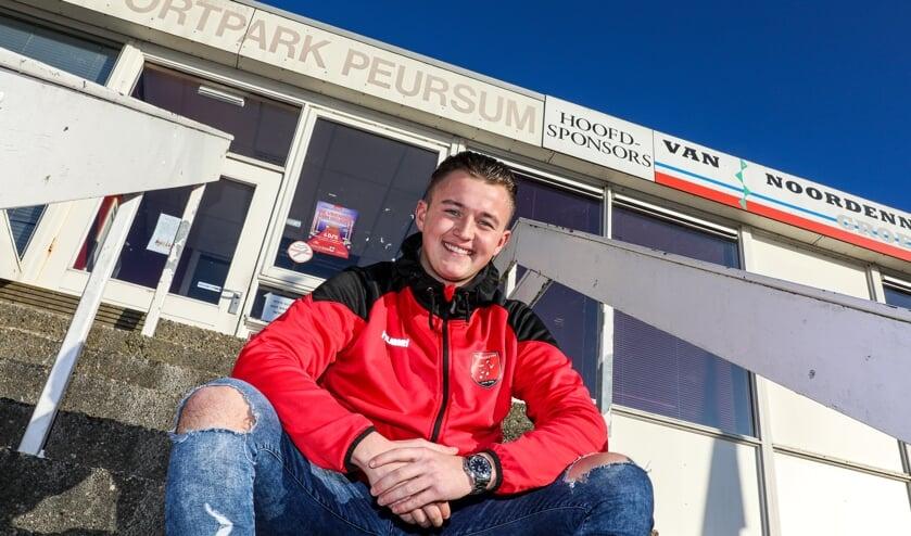 • De top-3 is nog haalbaar, vindt Jordi van Wijk.
