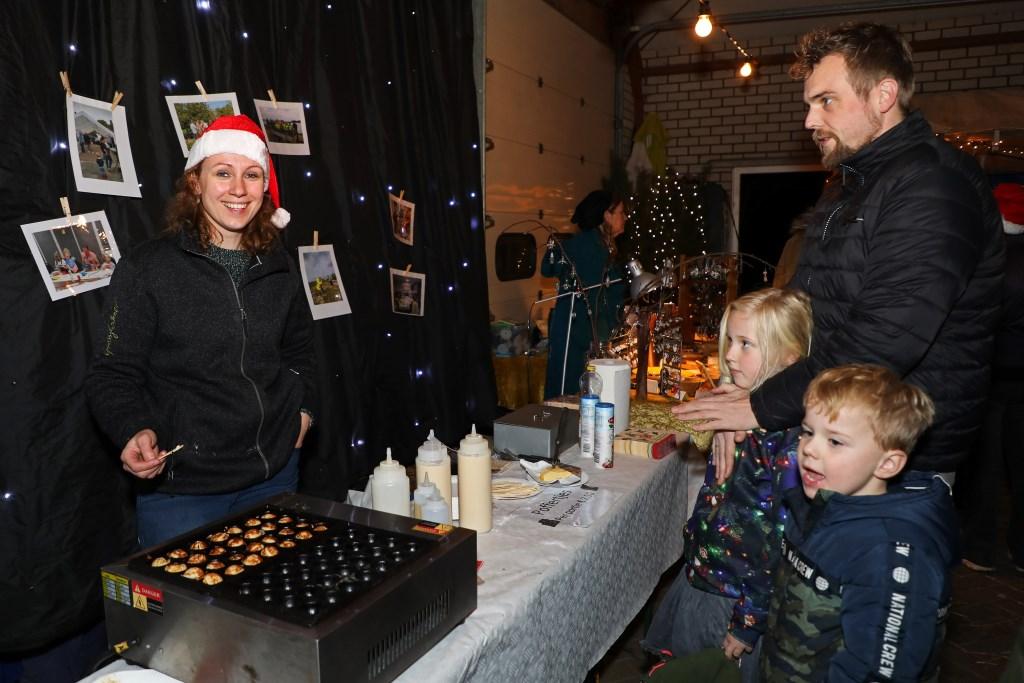 Kerstmarkt Heesselt Foto: Lya Cattel © Bommelerwaard