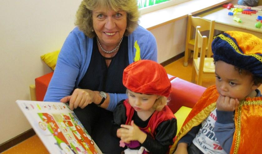 • Manager SKCN Trudy van Dalen neemt vanwege het bereiken van de pensioengerechtigde leeftijd afscheid.