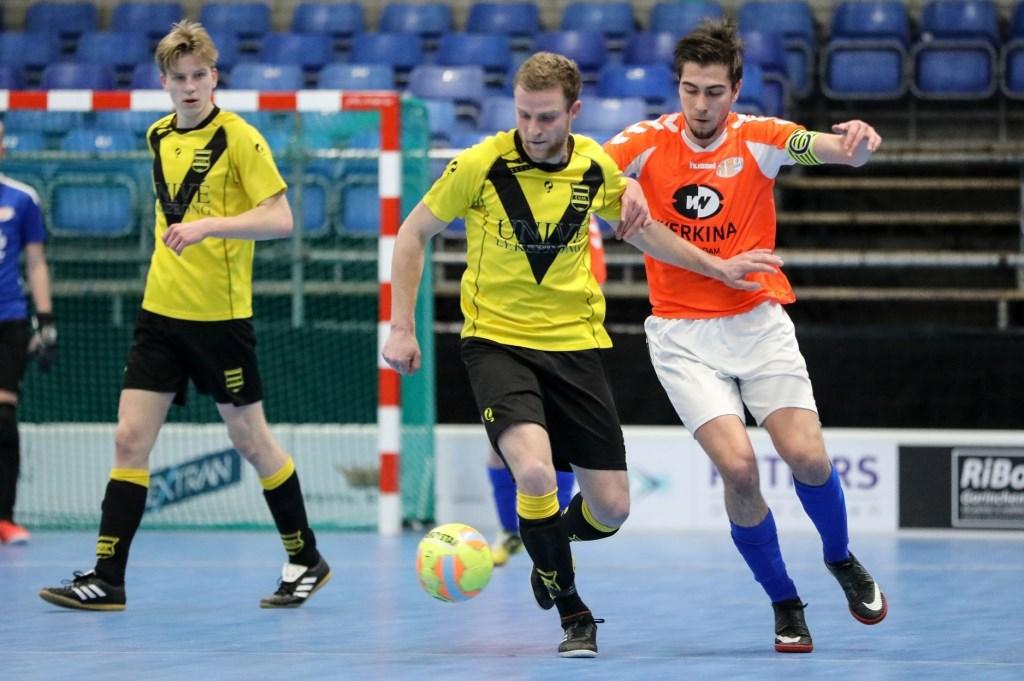 • Altena - SV Meerkerk (3-1). Foto: Rick den Besten © regiosport