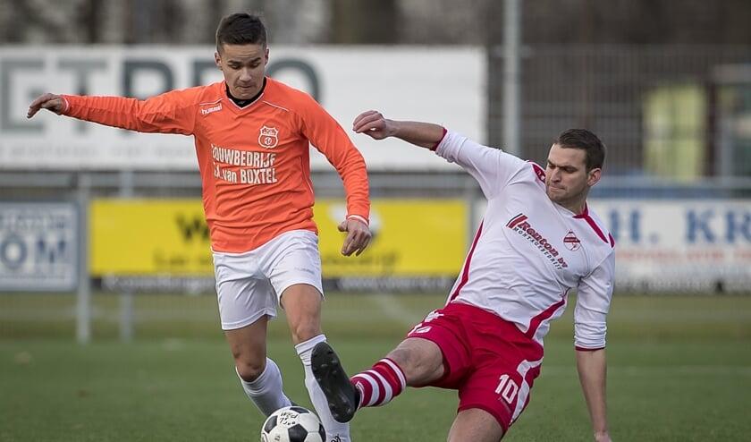 • Jan van Arckel - Alem (2-5).