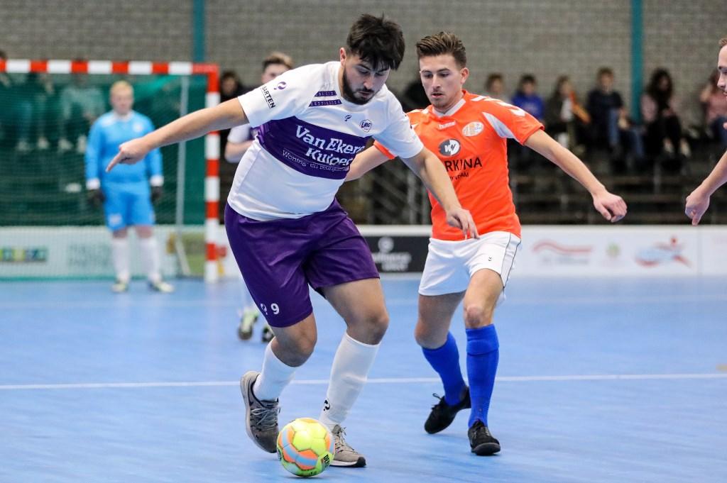 • Altena - LRC Leerdam (5-4). Foto: Rick den Besten - Regio-Voetbal © regiosport