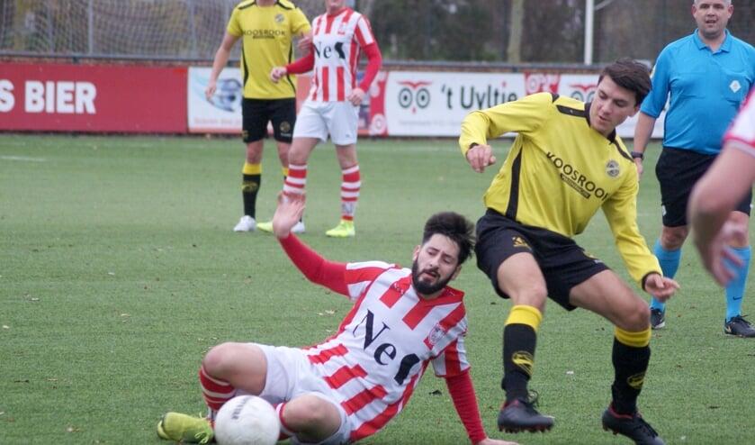 • SVW - FC Perkouw (7-1).