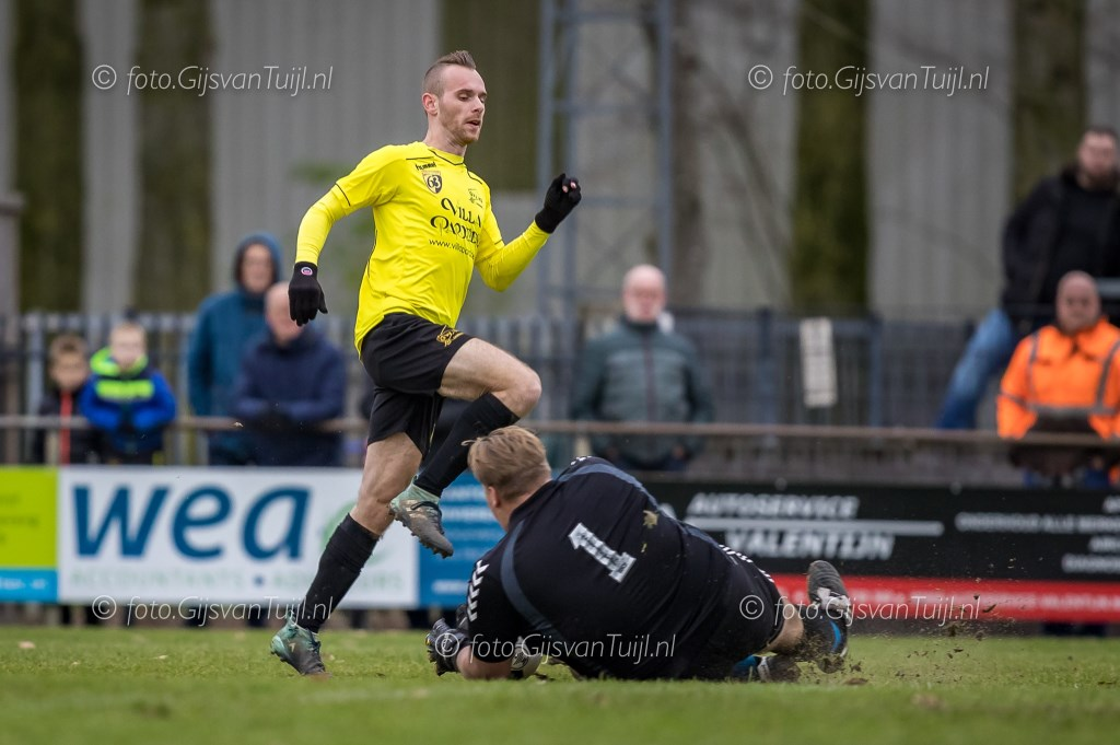 Foto: Gijs van Tuijl - Gameren © regiosport