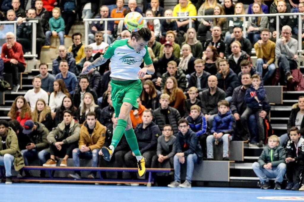 Foto: Rick den Besten - Regio-Voetbal © regiosport