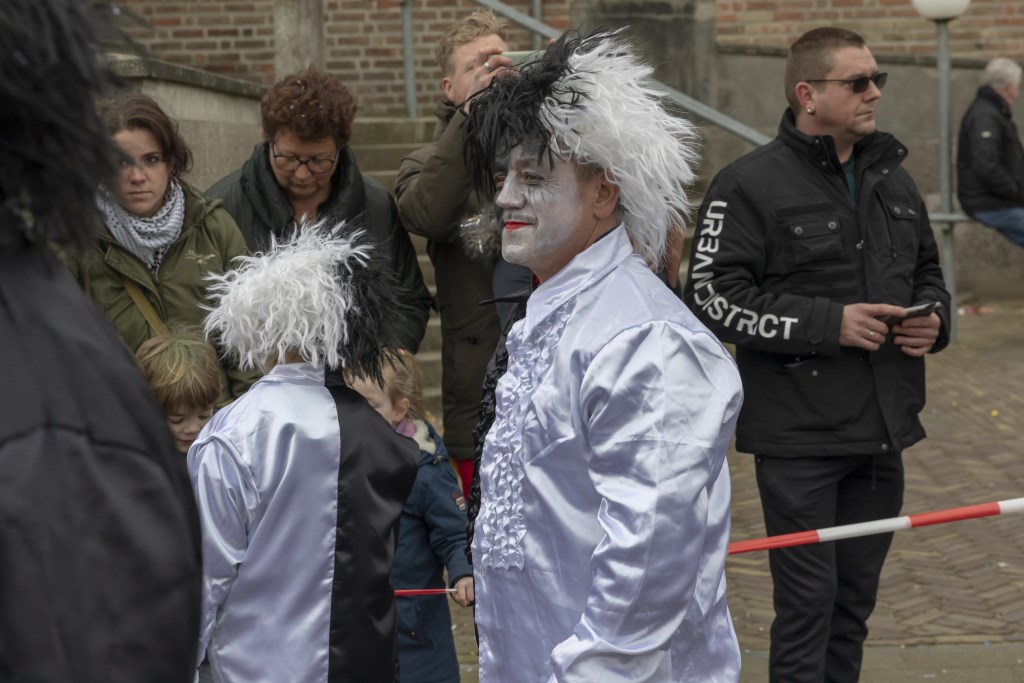 Klaiendam Foto: JAN NOORLANDT © Heusden en Altena