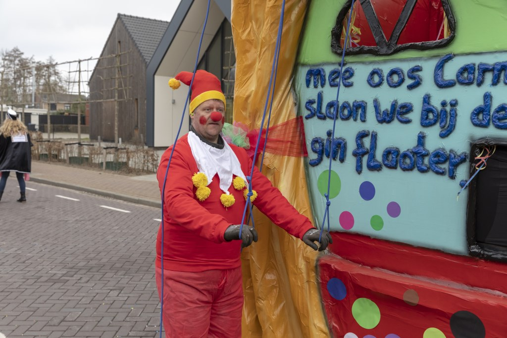 Knusterooierslaand Foto: JAN NOORLANDT © Heusden en Altena